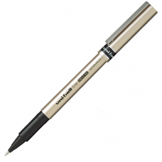 Ручка ролер 0,7 Uni Deluxe UB-177 чорн.