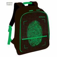 Ранец  раскладной Koffer Impress ZB16.0207IM-k