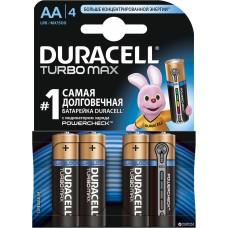 Батарейка Duracell LR06 MN1500  1x2шт. відривна (плакат 2х6)