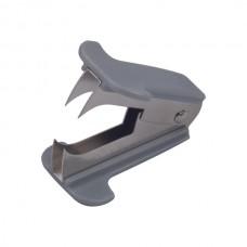 Антистеплер BUROMAX BM4490-09 сір.